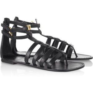 NWOT Tory Burch Blondine Gladiator Sandal.